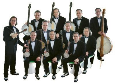 photo of Heftone Banjo Orchestra